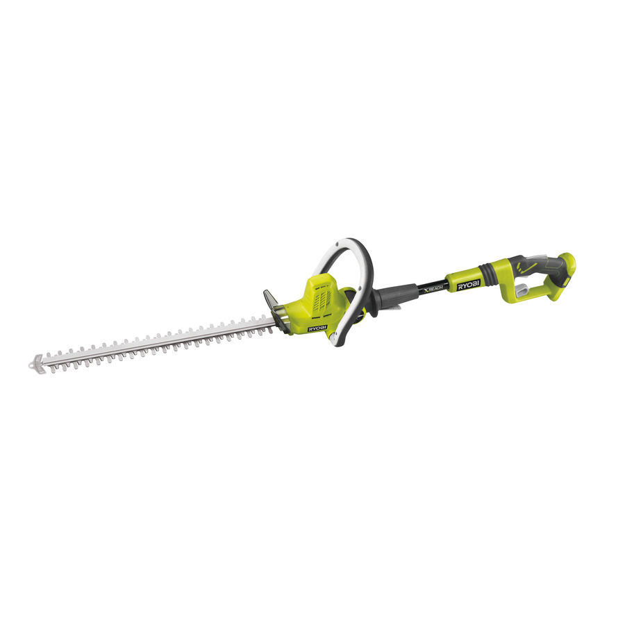 18v Cordless Extended Reach Hedge Trimmer Outdoor Tools
