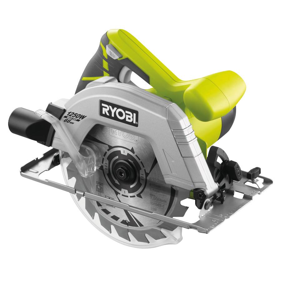 1250w corded circular 66mm saw power tools ryobi tools 1250w corded circular saw 66mm blade keyboard keysfo Gallery