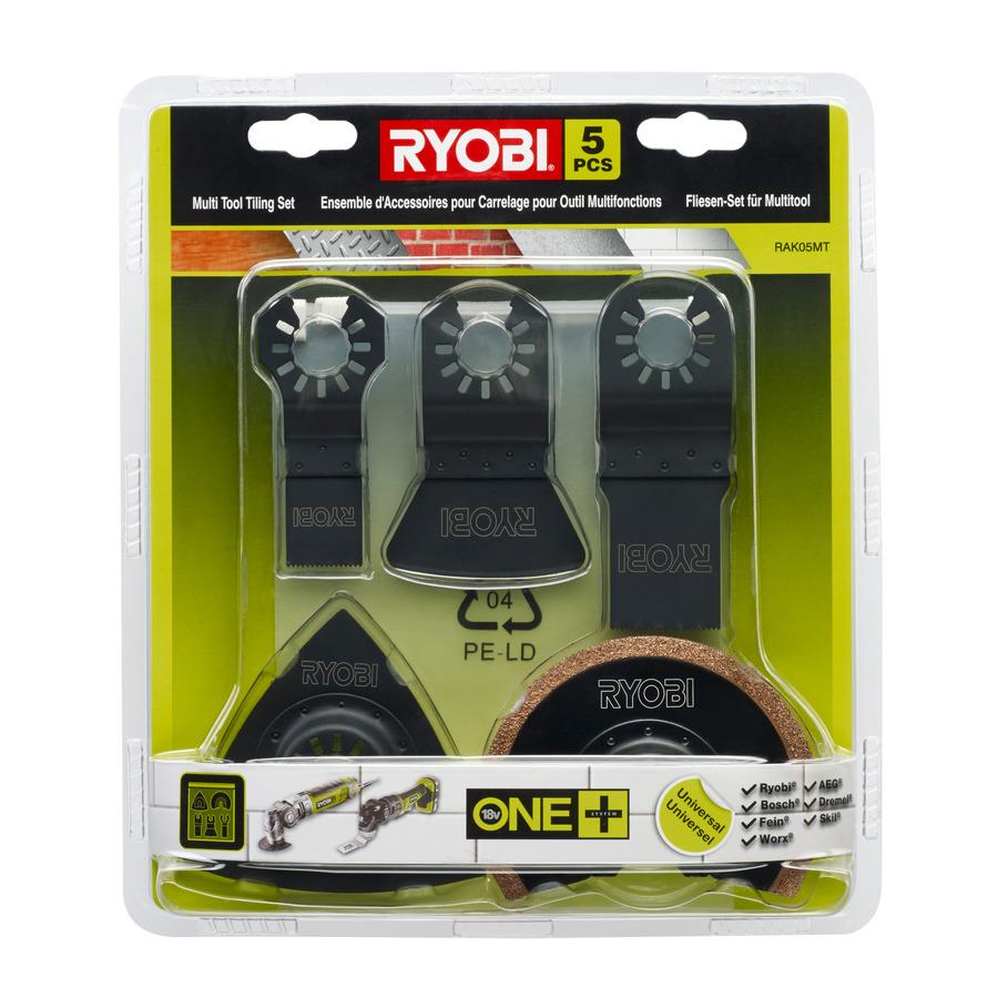 Ryobi Tools France, Outillage électroportatif, matériel de ...
