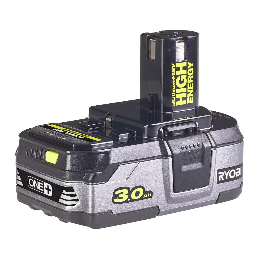 Nykomna Ryobi batterier och laddare | Elverktyg | Ryobi verktyg RZ-84