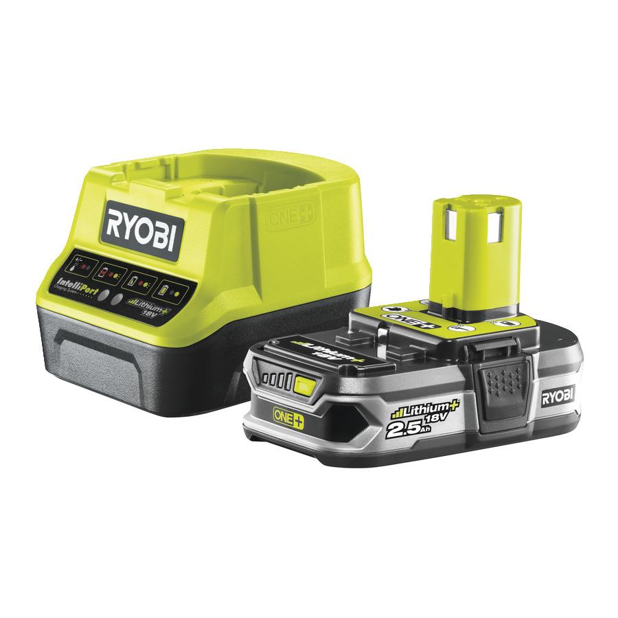 batteries et chargeurs | outils électroportatifs | ryobi tools