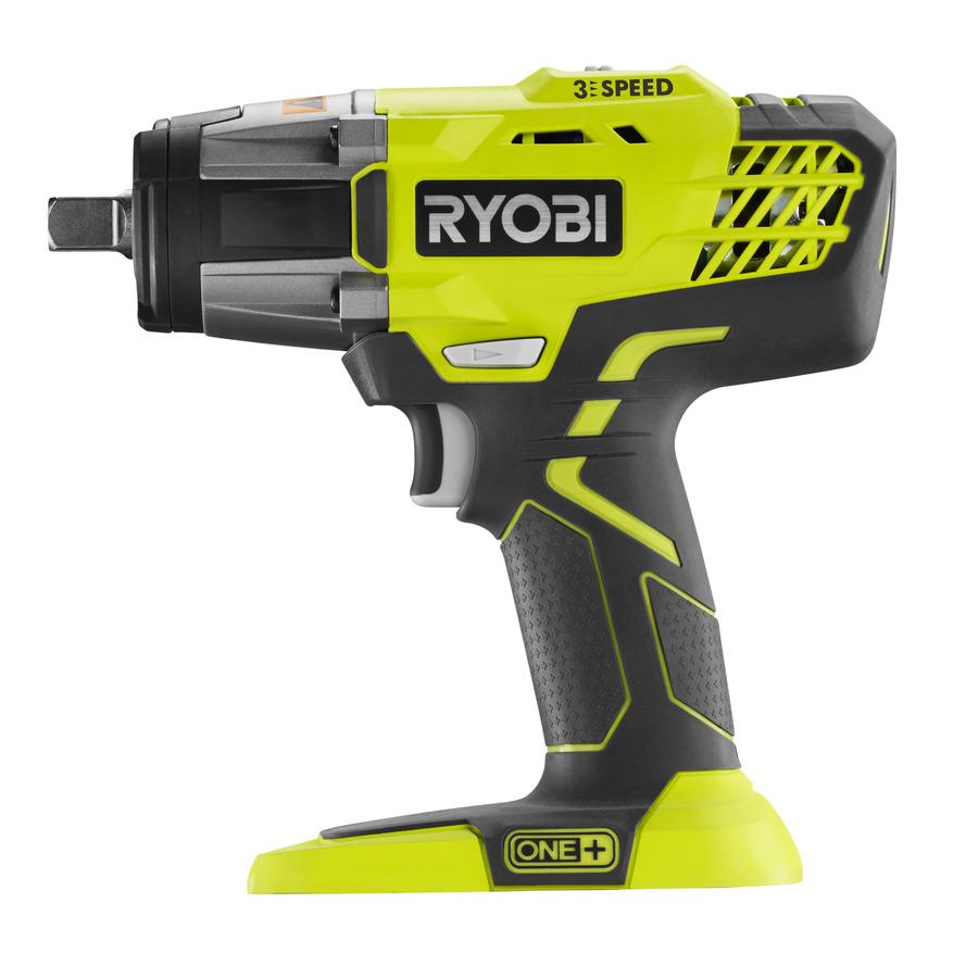 Välkända Borr-skruvdragare | Elverktyg | Ryobi verktyg UK-36