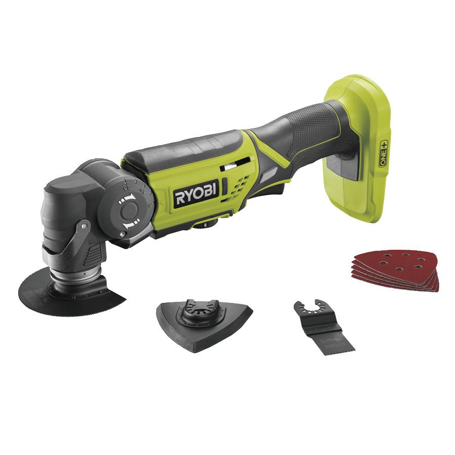 corded cordless multi tools power tools ryobi. Black Bedroom Furniture Sets. Home Design Ideas